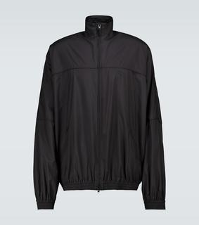 balenciaga - Trainingsjacke aus Tech-Material