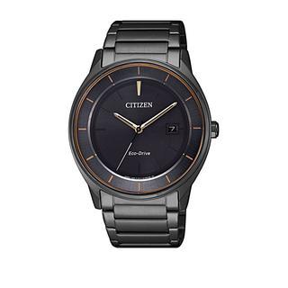 Citizen - Uhr - Sports Wristwatch Black - in schwarz - für Damen