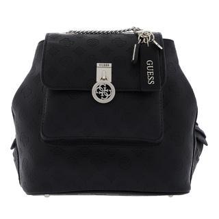 guess - Rucksack - Ninnette Backpack Black - in schwarz - für Damen