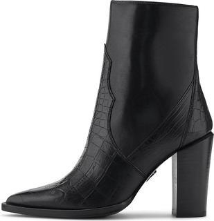 Bronx - Stiefelette Bx 1622 New Americana in schwarz, Stiefeletten für Damen