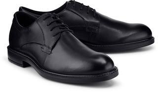 ecco - Schnürer Vitrus Iii in schwarz, Business-Schuhe für Herren