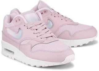 Nike - Sneaker Air Max 1 Jp in rosa, Schnürschuhe für Damen