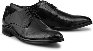 JOOP! - Schnürer Serafino in schwarz, Business-Schuhe für Herren