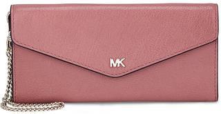 MICHAEL KORS - Geldbörse Envelope in rosa, Geldbörsen für Damen - 150.00 €