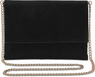 Ann Kurz - Umhängetasche Carta in schwarz, Clutches & Abendtaschen für Damen