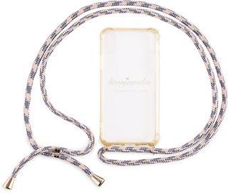 Kronjuwelen - I Phone X Hülle in gold, Handyhüllen & Zubehör für Damen