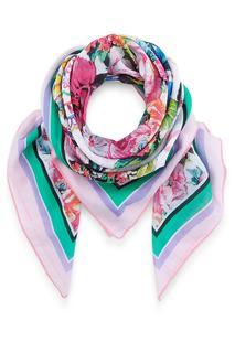CODELLO - Trend-Tuch in helles lila, Tücher & Schals für Damen