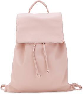 COX - Trend Rucksack in rosa, Rucksäcke für Damen