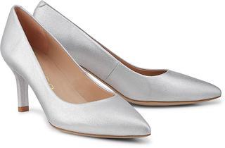 UNISA - Pumps Karace in silber, High Heels für Damen
