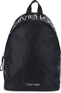 Calvin Klein - Essentials Backpack in schwarz, Rucksäcke für Damen