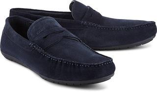 JOOP! - Penny-Loafer in dunkelblau, Slipper für Herren