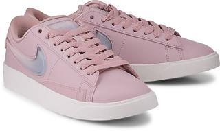 Nike - Sneaker Blazer Low Lx in rosa, Schnürschuhe für Damen
