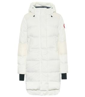 Canada Goose - Daunenmantel Alliston