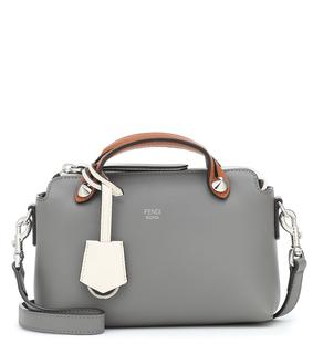 Fendi - Tote By The Way Small aus Leder