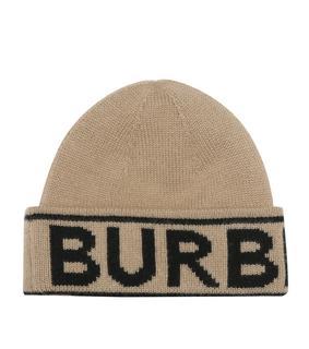 Burberry - Mütze aus Kaschmir
