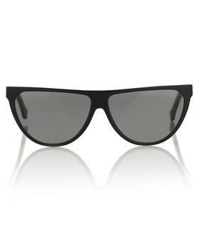 Loewe - Halbrunde Sonnenbrille