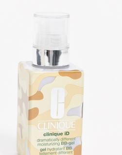 Clinique - iD BB-Gel + Active Cartridge Concentrate for Uneven Skin Tone, 125 ml-Keine Farbe