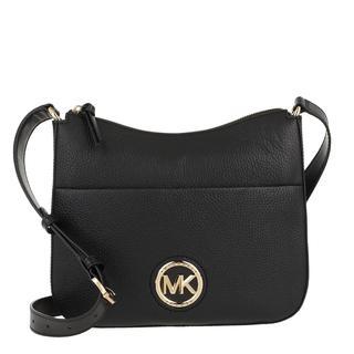 MICHAEL KORS - Umhängetasche - Large Messenger Bag Black - in schwarz - für Damen - 257.00 €