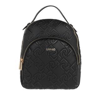 Liu Jo - Rucksack - Backpack Bag Black - in schwarz - für Damen