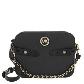 MICHAEL KORS - Umhängetasche - Large Camera Crossbody Bag Black - in schwarz - für Damen