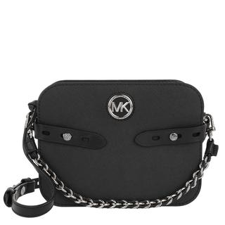 MICHAEL KORS - Umhängetasche - Large Camera Crossbody Bag Black - in schwarz - für Damen