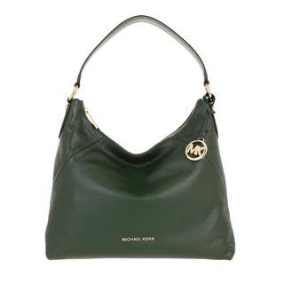 MICHAEL KORS - Hobo Bag - Large Shoulder Bag Moss - in grün - für Damen - 286.00 €