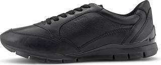 Geox - Sneaker D Sukie A in schwarz, Sneaker für Damen
