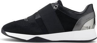 Geox - Sneaker D Suzzie D in schwarz, Sneaker für Damen