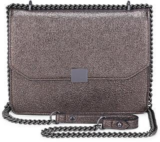 COX - Clutch-Bag in bronze, Clutches & Abendtaschen für Damen