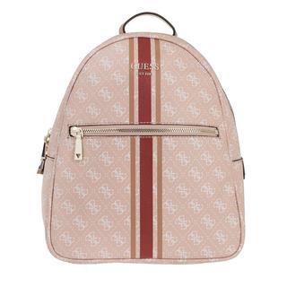 guess - Rucksack - Vikky Backpack Rose - in rosa - für Damen