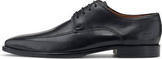 Melvin & Hamilton - Business-Schnürer Alex 2 in schwarz, Business-Schuhe für Herren