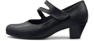 Gabor - Riemchen-Pumps Palma in schwarz, Pumps für Damen