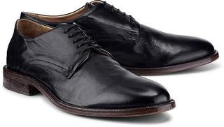 MoMa - Schnürschuhe in schwarz, Business-Schuhe für Herren