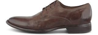 Lemargo - Schnürschuh Eddie in mittelbraun, Business-Schuhe für Herren