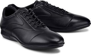 Franceschetti - Business-Schnürschuh in schwarz, Business-Schuhe für Herren