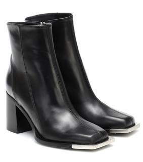 Peter Do - Ankle Boots aus Leder