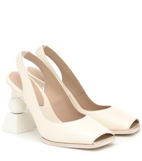 Jacquemus - Pumps Les Chaussures Valerie