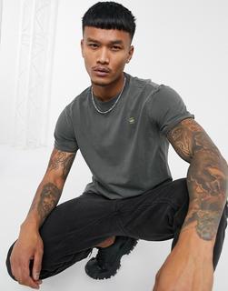 G-Star - Lash – Graues T-Shirt