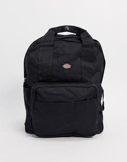 Dickies - Backpack mit Laptopfach in Schwarz