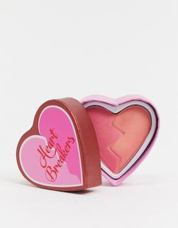 I Heart Revolution - Heartbreakers– Matter Rouge – Inspiring-Rosa