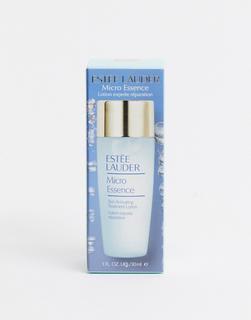 Estee Lauder - Mikro Essenz hautaktivierende Behandlungs-Lotion 30 ml-Keine Farbe