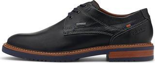 Fretz Men - Schnürer Andrew in schwarz, Business-Schuhe für Herren