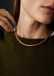 MANGO - Halskette