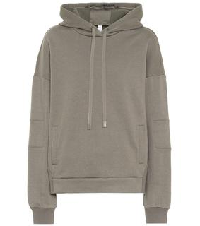 Alo Yoga - Hoodie Interval aus Fleece