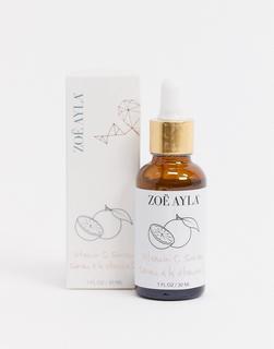 Zoe Ayla - Vitamin C-Serum-Transparent