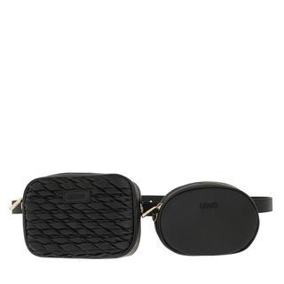 Liu Jo - Umhängetasche - Bumbag Black - in schwarz - für Damen