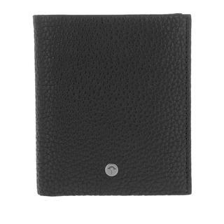 JOOP! - Portemonnaie - Cardona Daphnis Billfold Wallet Black - in schwarz - für Damen