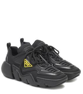 Prada - Sneakers Segment