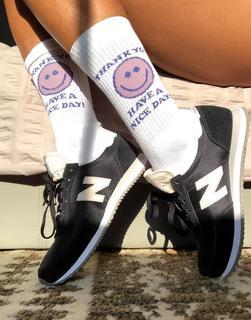 new balance - 720 – Schwarze Sneaker, MTL{[#1]}MB