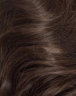 Easilocks - X Megan McKenna –Luxury HD Fibre– Haarverlängerungen zum Einklippen-Blau